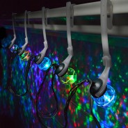 Projector Fairy Lights 1
