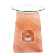 Pyramid Salt Oil Burner 3
