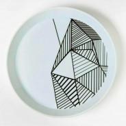 Pyro Pet Porcelain Plate 2