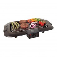 Quest Electric BBQ Grill 3