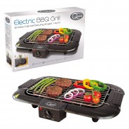 Quest Electric BBQ Grill 2