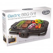 Quest Electric BBQ Grill 6