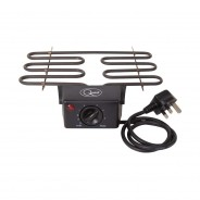 Quest Electric BBQ Grill 5