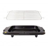 Quest Electric BBQ Grill 4