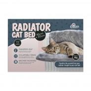 Radiator Cat Bed 1
