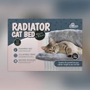 Radiator Cat Bed 2