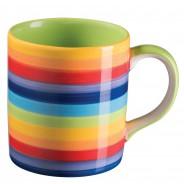 Rainbow Ceramics Tea & Coffee Essentials  15 Mug