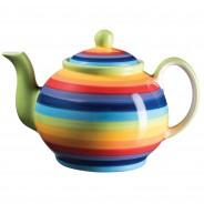 Rainbow Ceramics Tea & Coffee Essentials  13 Teapot