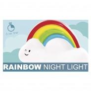 Rainbow Night Light 3