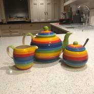 Rainbow Ceramics Tea & Coffee Essentials  2