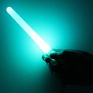 LED Battery Glow Stick -  Rainbow Wand 8