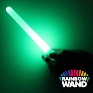 LED Battery Glow Stick -  Rainbow Wand 6