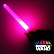 LED Battery Glow Stick -  Rainbow Wand 2