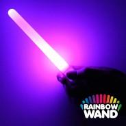 LED Battery Glow Stick -  Rainbow Wand 3