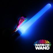 LED Battery Glow Stick -  Rainbow Wand 4