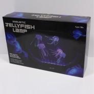 Realistic Jellyfish Lamp 6