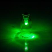 Rechargeable USB Bottle Light 9