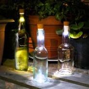 Rechargeable USB Bottle Light 6