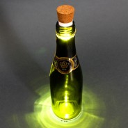 Rechargeable USB Bottle Light 7