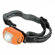Rechargeable 1W LED Head Light 4