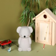 Rechargeable Koala Night Light 2