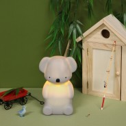 Rechargeable Koala Night Light 1