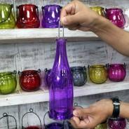 Bottle Lanterns 2