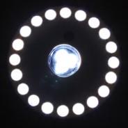 Remote Control Tent Light 4