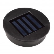 Round Replacement Solar Light for Smart Solar   2