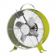 Retro Neon Desk Fan 4