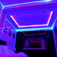 RGB LED Tape Kit 5m 1