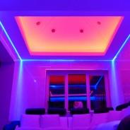 RGB LED Tape Kit 5m 3