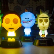 Rick and Morty Icon Lights - Series 1 2