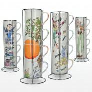 Roald Dahl Fine China Stacking Mug Sets 1
