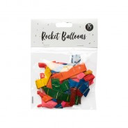 Rocket Balloons 15 Pack 1