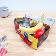 Rocket Lunch Box 2