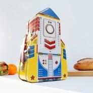 Rocket Lunch Box 1