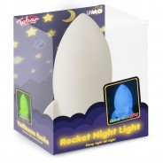 Rocket Night Light 5