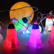 Rocket String Lights 1