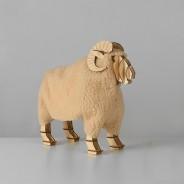Ronald Designer Ram Table Lamp (20110) 2