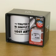 I'm a Tart Heat Change Mug 3