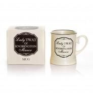 Rude Victoriana Mugs  8