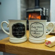Rude Victoriana Mugs  1
