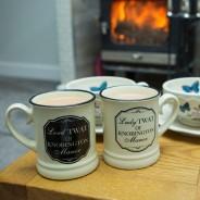 Rude Victoriana Mugs  2