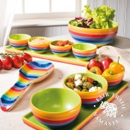Rainbow Ceramics Table Essentials  2