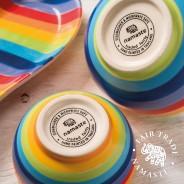 Rainbow Ceramics Table Essentials  4