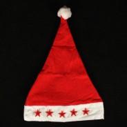 Flashing Santa Hats 5