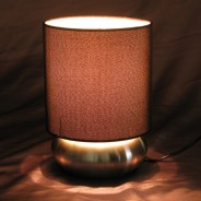 Satin Touch Lamps (2 Pack) 2
