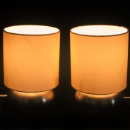 Satin Touch Lamps (2 Pack) 3