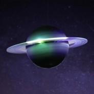 Saturn Light 1